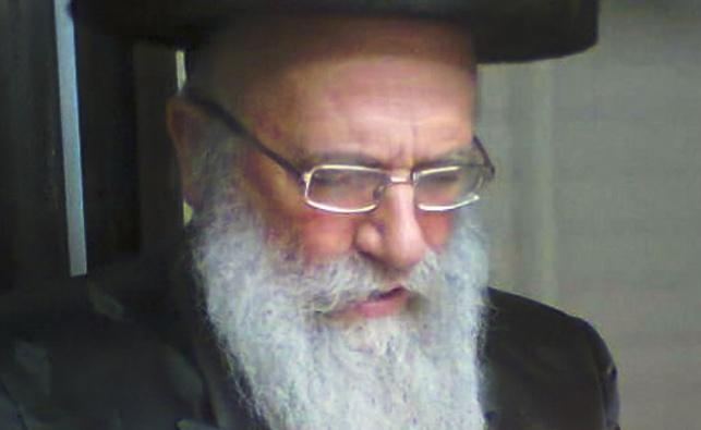 הרב שטרן