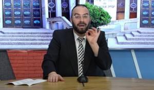פרשת בשלח עם הרב נחמיה רוטנברג • צפו