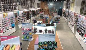 רשת חנויות WeShoes