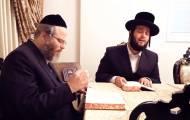 משה דוד ווייסמאנדל, דודי קאליש ומקהלת 'נשמה' בדואט מרגש