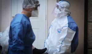 נמשכת העליה: 182 חולים חדשים ביממה