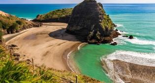 היבשת השביעית, זילנדיה - התגלתה היבשת השביעית, והיא מתחת למים