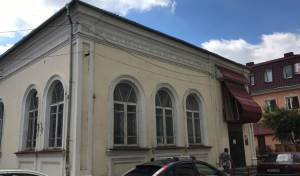 בית הכנסת שנחשף