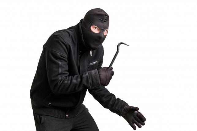 שדדו חנות מוצרי חשמל ונעצרו במהירות