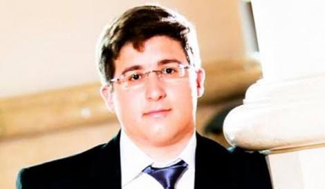 אלי ביתאן - עורך חדש בבחדרי חרדים: אלי ביתאן