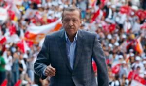 """""""הסולטן"""" ארדואן - טורקיה ממשיכה: מימון ישיר לפלסטינים"""