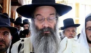 """הרב אברהם רובינשטיין - """"הסיפור של האפליה - קשקוש אחד גדול"""""""