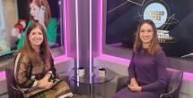 נויה מנדל עם הראיון המצחיק של השנה!