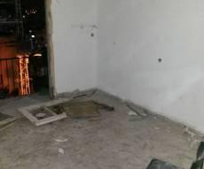 ההרס בחדר בישיבה - שוב ניידות משטרה בישיבת פוניבז' בבני ברק