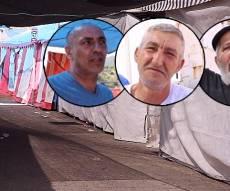 """מקימי האוהלים - """"המרוקאים היו כאן הרבה לפני נטורי קרתא"""""""