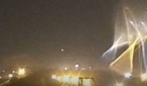 רקטה מרצועת עזה התפוצצה בשטח הארץ