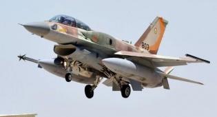 צפו: שלושת מטוסי ה'אדיר' החדשים הגיעו לישראל