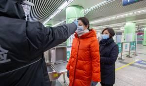 התפרצות קורונה מחודשת בוואהן שבסין