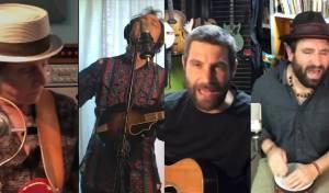 'המושב' ו'סולפארם' בסינגל קליפ: נושא אותך הביתה