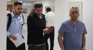 גמליאל, בהארכת מעצרו