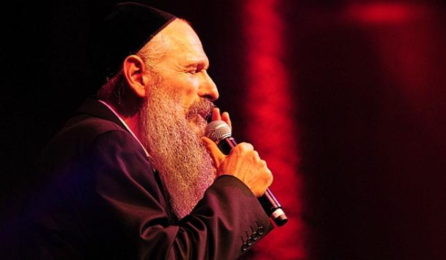 מרדכי בן דוד, אמור היה להופיע באירוע