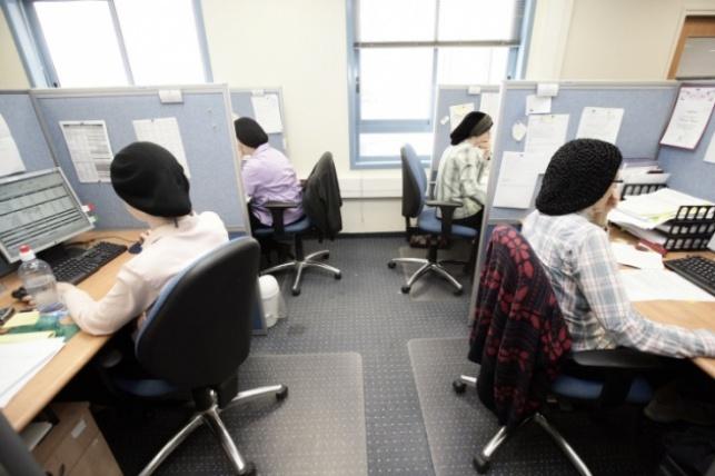 מהוראה לקריירה: השינוי בתעסוקת הנשים