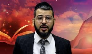 הרב ישראל לורי על פרשת וילך; צפו