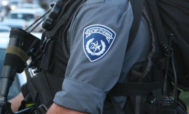 אומן: השוטרים הוחזרו בשל קטטה