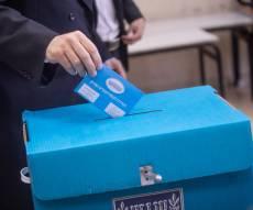 לא ז' באדר: התאריכים המסתמנים לבחירות