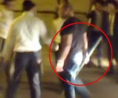 התוקף - נעצר החשוד בתקיפת בחורי ישיבת גרודנא