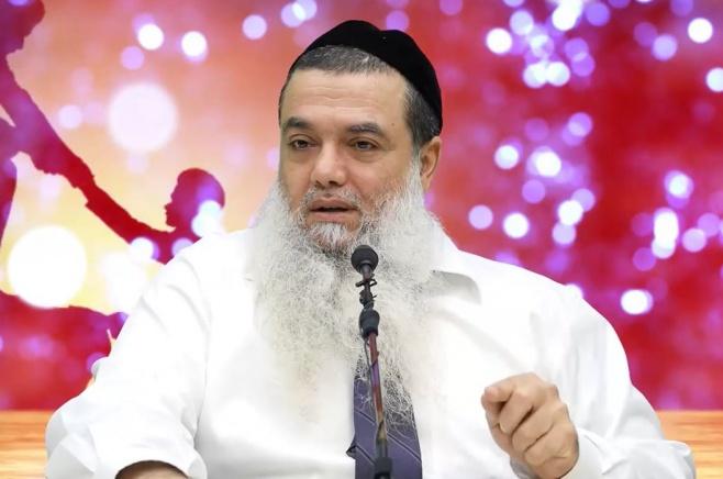 הרב יגאל כהן בוורט לפרשת שמות • צפו