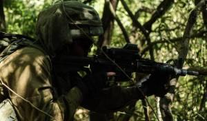 """'יערות הגליל': צה""""ל מתאמן נגד חיזבאללה"""