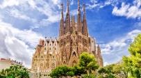 הכנסייה שהמחבלים תכננו לפוצץ - ספרד: המחבלים תכננו לפוצץ את סמל העיר