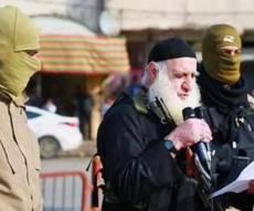 """אבו עומר, ארכיון - השכנים הלשינו, ו""""הסוקל"""" של דאעש נתפס"""