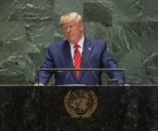 """""""איראן מממנת טרור; נחריף את הסנקציות"""""""