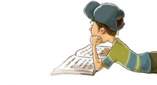 לתרגל עם הילדים לקרוא באנגלית ובכיף