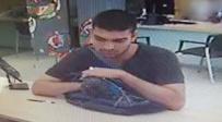 החשוד בשוד הבנקים: בן 21 מפתח תקווה