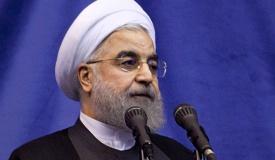 """האיראנים מאיימים: """"תוכלו לברוח רק לים"""""""