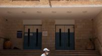הגמנסיה העברית בירושלים, מקור ההתפרצות הגדול