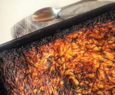 יאפצ'ק - קוגל תפוחי אדמה ובשר