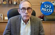 """הראיון עם נחמן שי - הח""""כ החילוני שרץ בי-ם: 'הכיפה לא קובעת'"""
