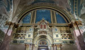 ארכיטקטורה מרהיבה מבתי הכנסת בעולם • צפו