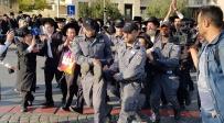 החסימה בבני ברק, היום - יום הזעם: 'הפלג' יוצא מחר למחאה המונית