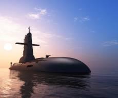 מסתורין: הצוללת האבודה שידרה 7 אותות