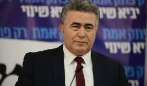 עמיר פרץ הודיע: מתכוון להתמודד לנשיאות