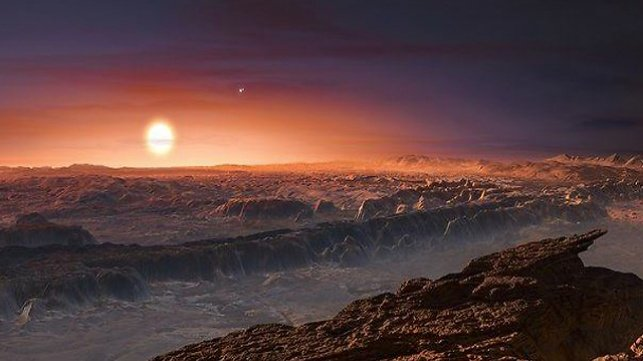 מדענים: מצאנו כוכב לכת דומה לכדור הארץ