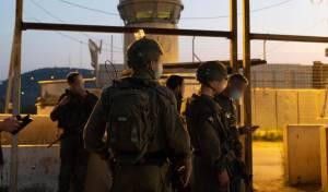 צפו: נעצרו החשודים בפיגוע ליד הכפר יעבד
