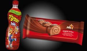 רודלת שוקולד של שטראוס וויטמינצ'יק