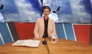 חדוה לוריא: 'ושמחת בחגך' - למרות הלחץ