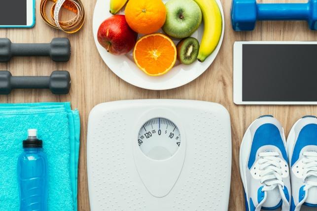 האם הליכה באמת עוזרת לירידה במשקל?