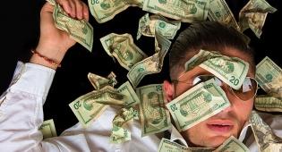 עשירי העולם איבדו 182 מיליארד דולר בשבוע
