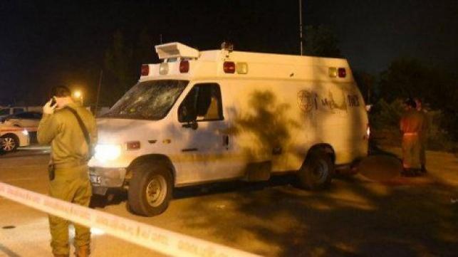 הוגשו כתבי אישום נגד שני מעורבים דרוזים בתקיפת האמבולנס בגולן