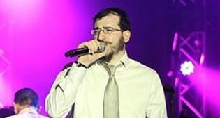 הזמרים האשכנזים שרו בקשות • צפו