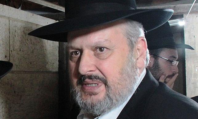 חיים אפשטיין, המועמד לראשות עיריית ירושלים