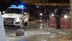 כך פעלה המשטרה בשלג הירושלמי • צפו